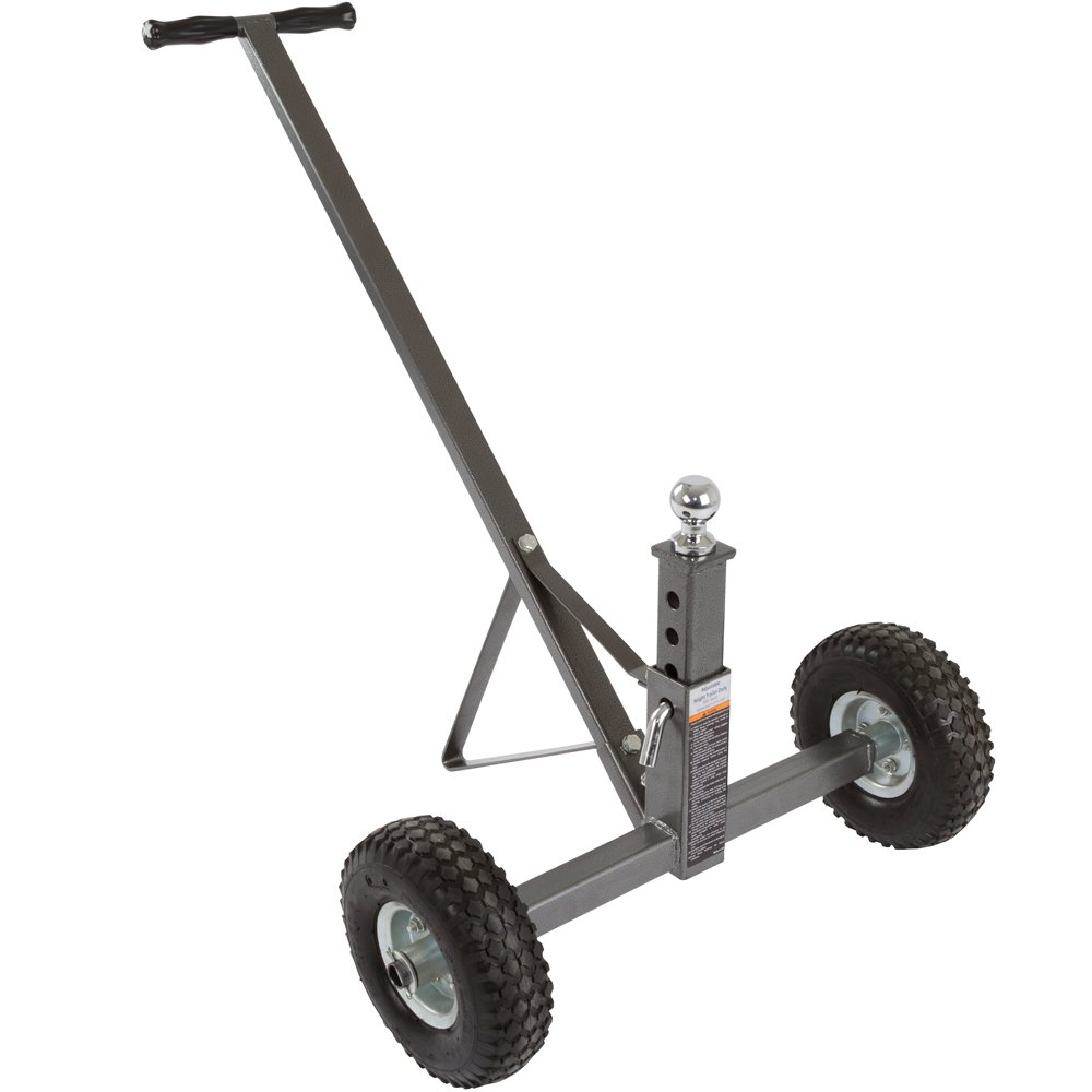 Boat Trailer Dolly 3,500 lb GTW or 600 lb Tongue Weight with 1-7/8'' Hitch Ball by Discount Ramps