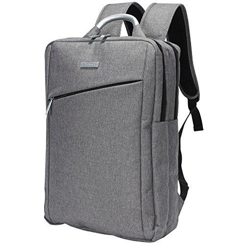 Business Laptop Backpack, Slim Computer Bag Water-resistent