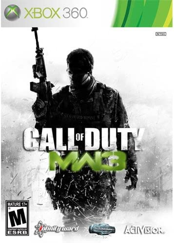 Call of Duty: Modern Warfare 3 - Xbox 360     - Amazon com
