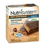 Nutrisystem? nutricrushTM Chocolate Peanut Butter Bars, 30 count by Nutrisystem?