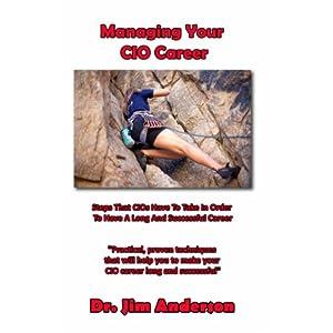 Managing Your CIO Career Audiobook