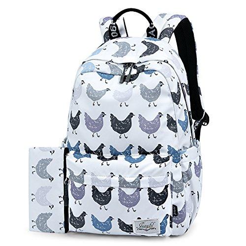Bolso de hombro ligero de la capacidad grande,bolso ocasional del estudiante-A A
