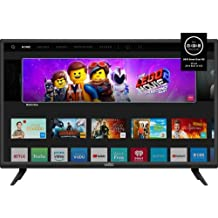 """Vizio D-Seires 32"""" Class 720p HD Full-Array LED Smart TV with Chromecast Built-in and SmartCast (Renewed)"""