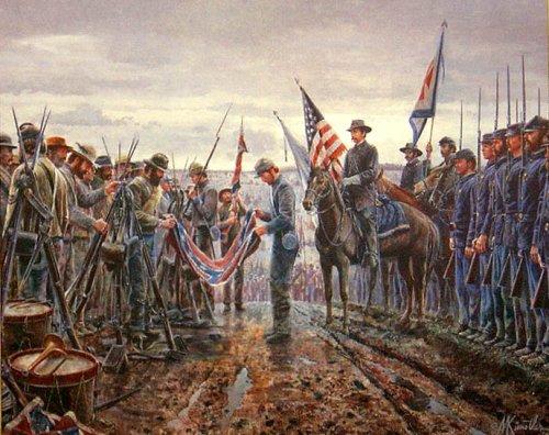 """Image result for """"Salute of Honor"""" by Mort Künstler"""