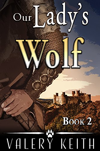 Lady Wolf (Our Lady's Wolf (Our Lady of Joy Book 2))
