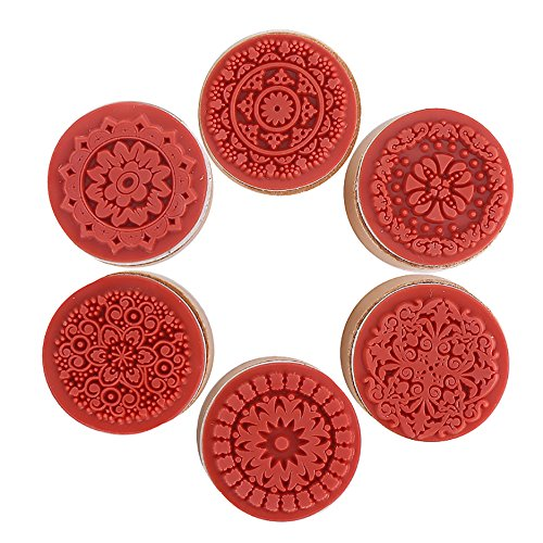 Polymer Clay Stamps Amazon Com