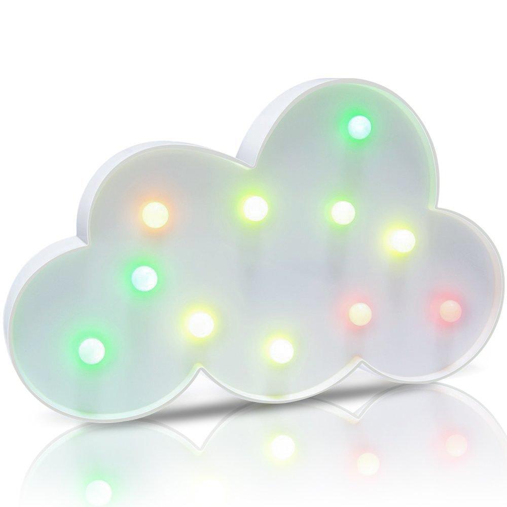 LEDライト B07BVBXD2Y 15828 Colorful Cloud Colorful Cloud