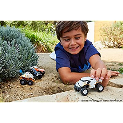 Hot Wheels Star Wars All-Terrain BB-8 Vehicle: Toys & Games