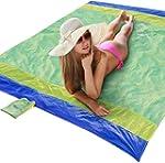 Beach Blanket XL Extra Large Oversize...
