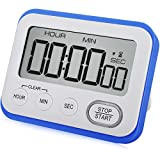 Best timer clock with alarm magnetics Available In