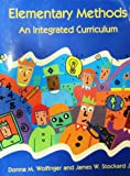 img - for Elementary Methods: An Integrated Curriculum book / textbook / text book