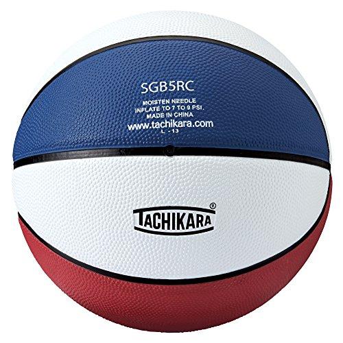 Top 3 recommendation tachikara junior rubber basketballs for 2019