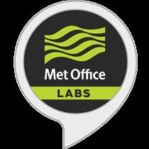 Met Office UK Latest Forecast