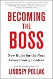 img - for Becoming the Boss: New Rules for the Next Generation of Leaders book / textbook / text book