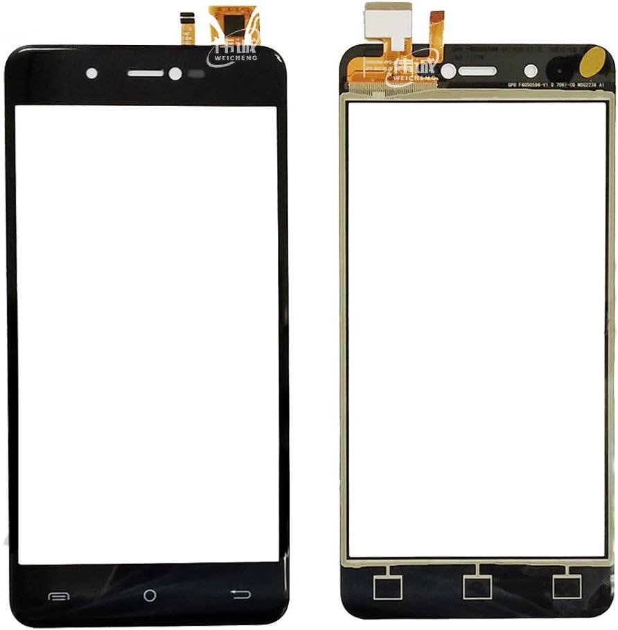 PREVOA Reemplazo de la Pantalla Tactil para CUBOT R9 Smartphone: Amazon.es: Electrónica