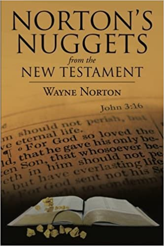 Norton's Nuggets from the New Testament by Wayne Norton (2015-07-30)