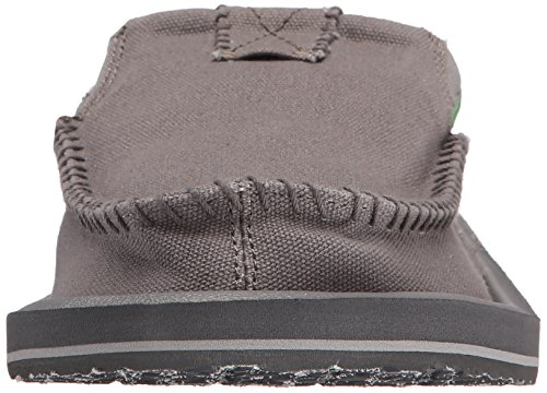 Slip Got Sanuk Men's II Back On You Grey My xYxavwRCq
