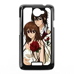 HTC One X Phone Cases Black Vampire Knight FJo888932