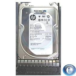 "Hp 625031-b21 - 3tb 3.5"" Sas 7.2k 6gbs Hs Midline Dual Port Hard Drive"