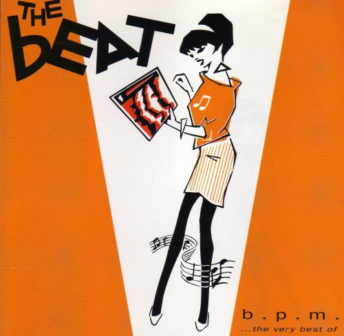 B.P.M.: The Very Best of The Beat