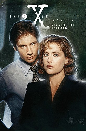 X-Files Classics: Season 1 Volume 2 (The X-Files (Classics))
