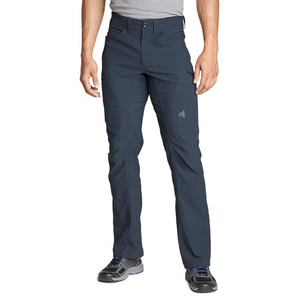Eddie Bauer Men's Guide Pro Pants, Storm Tall 34/36 by Eddie Bauer