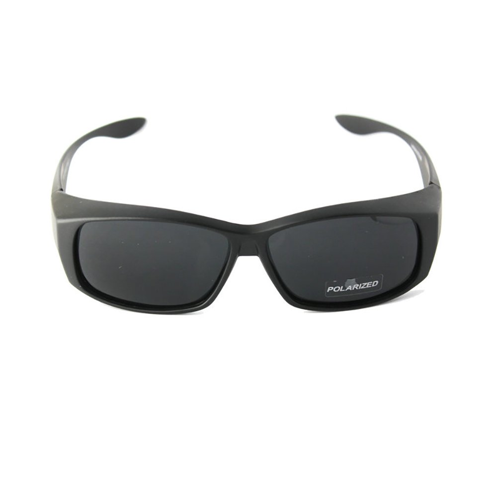 13d100fb3d7 Amazon.com   FIT OVER SUNGLASSES WITH POLARIZED LENSES   Sports   Outdoors