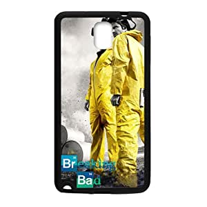 The Breaking Bad 3 Cell Phone Case for Samsung Galaxy Note3