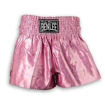 BENLEE Short de Boxe tha/ï Rocky Marciano