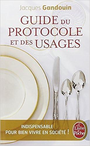 Guide Du Protocole Et Des Usages Ldp Loisirs Jeu French