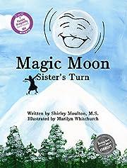 Magic Moon: Sister's Turn (Vol. 2)