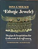 Ethnic Jewelry Design and Inspiration, Outlet Book Company Staff and Random House Value Publishing Staff, 0517529742