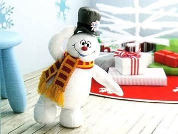 Hallmark Dancing Frosty the Snowman LPR2324