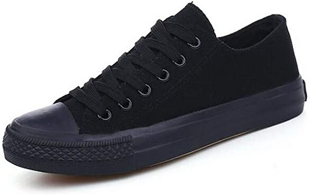 Casual Vulcanized Shoes Girls Lace