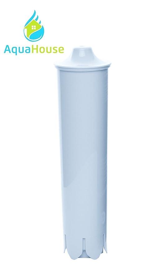 AquaHouse AH-CJB compatible para Jura Claris Blue filtro de agua de la máquina de