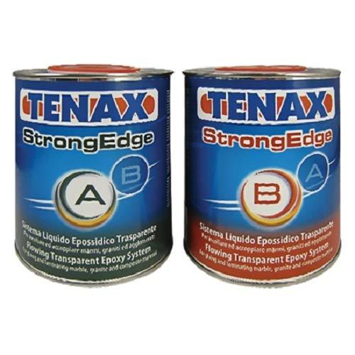 Tenax StrongEdge Express - 1.5 Quart Set by Tenax USA (Image #1)