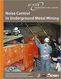 Noise Control in Underground Metal Mining