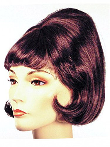 Lacey Wigs (Beehive Spitcurl)