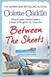 img - for Between the Sheets by Colette Caddle (2013-07-18) book / textbook / text book