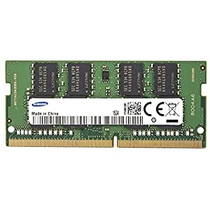 Samsung 8GB Notebook Memory M471A1K43CB1-CRC DDR4-2400 SODIMM 8GB44 Laptop