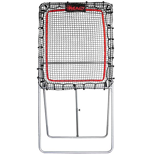 Predator Sports React Training Rebounder Bounce Back Wall