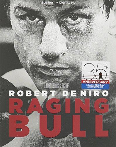 Blu-ray : Raging Bull (Widescreen)