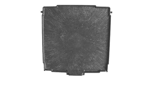 Tapa para Modulo Compostador de Jardín Combox (60x60cm): Amazon.es ...