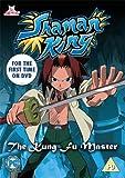 Shaman King: the Kung Fu Master