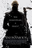Anonymous HD (AIV)