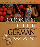 Cooking the German Way (Easy Menu Ethnic Cookbooks)