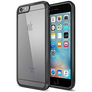 Amazon.com: iPhone 6S Case, Trianium [Clear Cushion