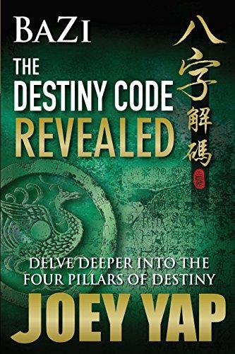 Amazon com: BaZi - The Destiny Code Revealed - Book 2: A