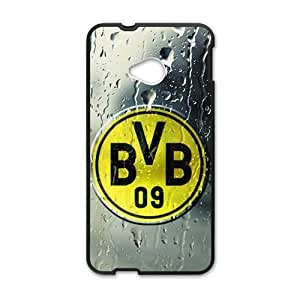 BVB Football club Cell Phone Case for HTC One M7 Kimberly Kurzendoerfer