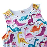 Tuonroad Baby Girl Outfits Baby Boys Sleeveless